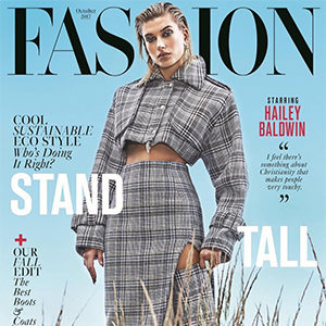 fashion-October
